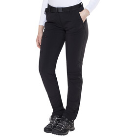 Maier Sports Inara Slim - Pantalon long Femme - noir